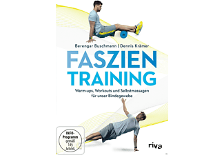 Faszientraining [DVD]