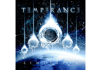 Temperance - Limitless (Digipak) - (CD)