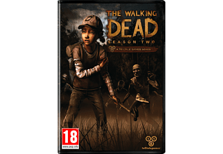 The Walking Dead - Season 2 PC