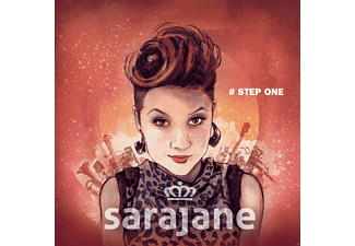 Sarajane - Step One [CD]