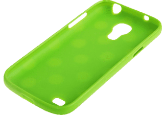 AGM 25570, Samsung, Backcover, Galaxy S5 mini, thermoplastisches Polyurethan, Grün
