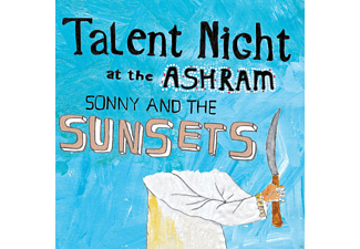 Sonny And The Sunsets - Talent Night At The Ashram - (CD)