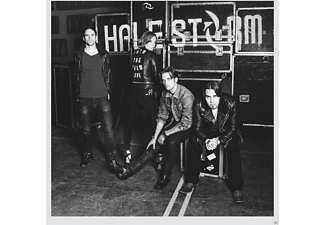 Halestorm - Into The Wild Life (Deluxe) [LP + Bonus-CD]
