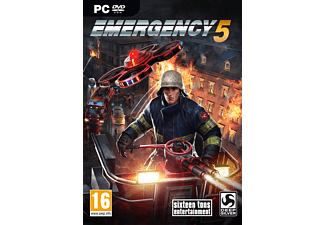 Emergency 5 PC