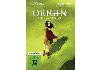 Origin - Spirits of the past [DVD]