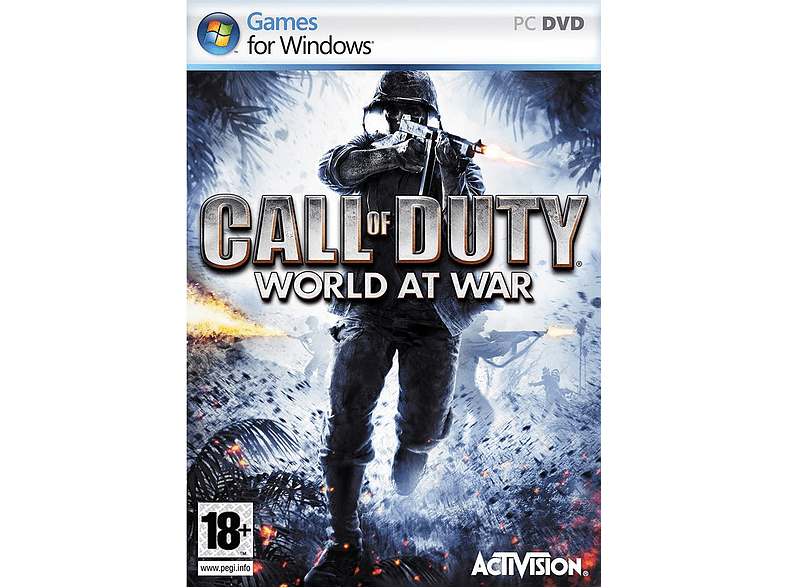 Call of Duty World at War PC gaming   offline pc παιχνίδια pc gaming games pc games