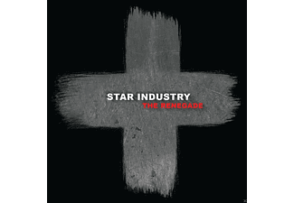 Star Industry - The Renegade - Limited - (CD)
