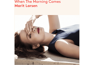 Marit Larsen - When The Morning Comes - (CD)