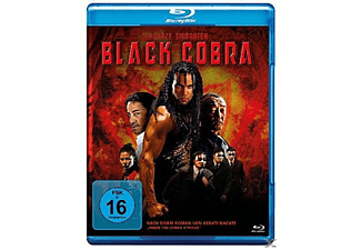 Black Cobra (Schwarze Diamanten) - (Blu-ray)