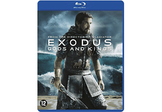 Exodus: Gods And Kings | Blu-ray