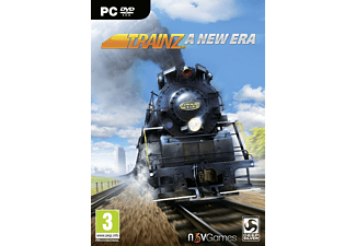 Trainz - A New Era PC