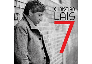Christian Lais - 7 [CD]