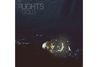 22 Lights - Gold [CD]