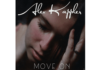 Alex Kappler - Move On - (CD)