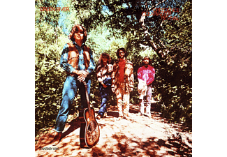 Creedence Clearwater Revival - Green River (Lp) - (Vinyl)