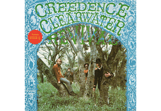 Creedence Clearwater Revival - Creedence Clearwater Revival (Lp) - (Vinyl)