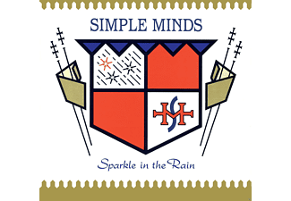 Simple Minds - Sparkle In The Rain (Remaster) - (Vinyl)