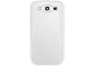 PURO Metal cover wit (SGS3METALWHI)