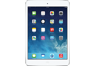APPLE iPad Mini Retina 16GB - Silver