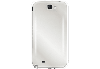 PURO Clear cover Blanc (SGGNOTE2CLEARWHI)