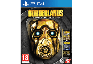 Borderlands - The Handsome Collection | PlayStation 4