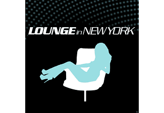 VARIOUS - Lounge In New York - (CD)