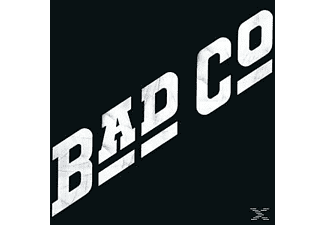 Bad Company - Bad Company (Deluxe) - (CD)