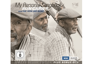 Ron & Wdr Bigband Carter - My Personal Songbook (Limited - (CD)