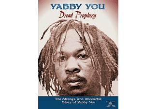 Yabby You - Dread Prophecy - (CD)