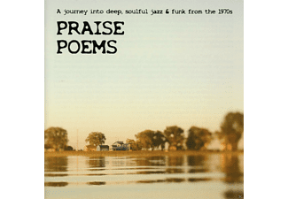 VARIOUS - Praise Poems [LP + Download]