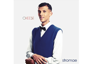 Stromae - Cheese | LP