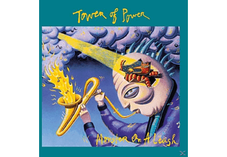 Tower of Power - Monster On A Leash [CD]