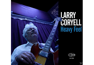 Larry Coryell - Heavy Feel - (CD)