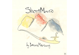 Laura Marling - Short Movie (Vinyl) [Vinyl]
