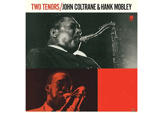 John & Hank Mob Coltrane - Two Tenors  (Ltd.Edt 180g Vin - (Vinyl)