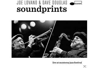 LOVANO,JOE/DOUGLAS,DAVE - Live At Monterey Jazz Festival [CD]