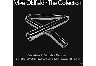 Mike Oldfield - The Collection 1974-1983 - (CD)