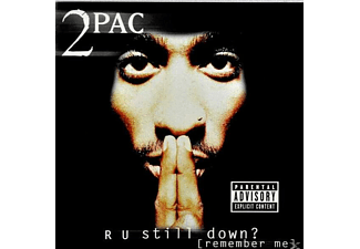 2Pac - R U Still Down? (Remember Me) (Re-Release) [CD]
