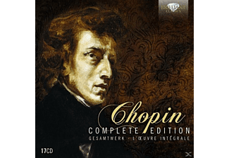 Various;Various Orchestras - Complete Edition [CD]