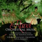 Minnesota Orchestra, London Symphony Orchestra - Orchestral Music [CD] - broschei