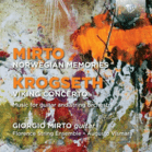 Florence String Ensemble - Norwegian Memories/Viking Concerto [CD] - broschei