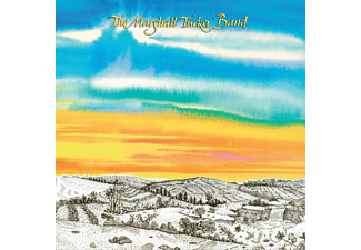 The Marshall Tucker Band - The Marshall Tucker Band [CD]