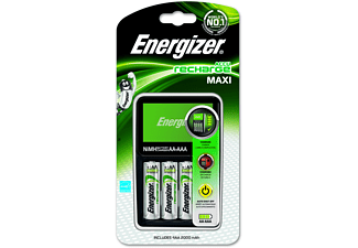 energizer e300321200 akku ladeger t maxi charger batterien duft le wechselfilter mehr. Black Bedroom Furniture Sets. Home Design Ideas