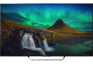 sony kd 65x8505c android tv 65 zoll 4k uhd smart tv bravia mediamarkt. Black Bedroom Furniture Sets. Home Design Ideas