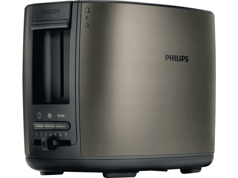 PHILIPS HD2628/80 είδη σπιτιού   μικροσυσκευές για το πρωινό φρυγανιέρες μικροσυσκευές   φροντίδα