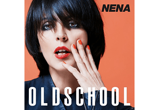 Nena - Oldschool - (CD)