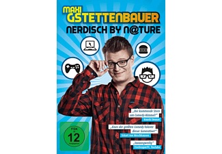 Nerdisch By Nature - (DVD)