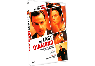 The Last Diamond Drama DVD