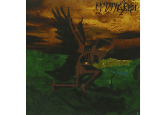 My Dying Bride - The Dreadful Hours - (CD)
