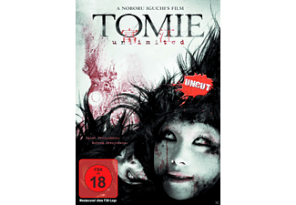 Tomie - Unlimited - (DVD)